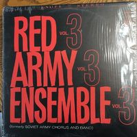 Red Army Ensemble - Red Army Ensemble Vol 3 - LP