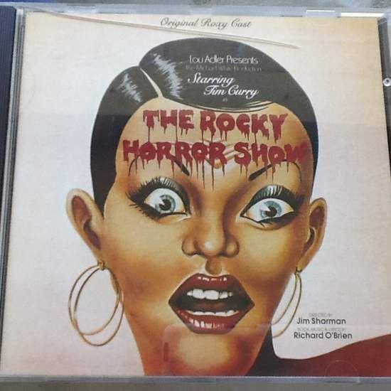 Rocky Horror Show - Rocky Horror Show