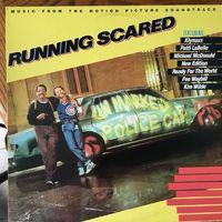 Running Scared - Running Scared - LP+CDR