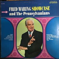 Fred Waring & The Pennsylvanians - Showcase - LP