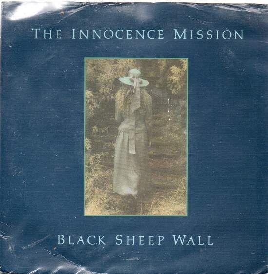 Black Sheep Wall