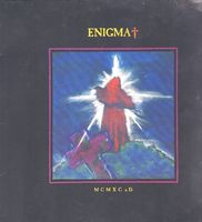 Enigma - M C Mx C A.d - LP