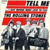 Tell Me - Rolling Stones