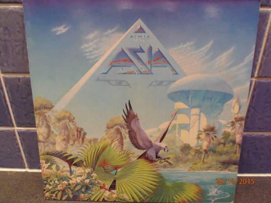 Alpha Vinyl