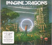 Imagine Dragons - Origins / Live At Lollapalooza - 2CD
