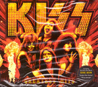 Kiss - Greatest Hits - 2CD