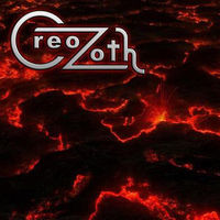 Creozoth - Creozoth - CD