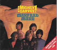 Manfred Mann - Mighty Garvey! - CD