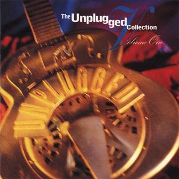 unplugged Collection  Vol