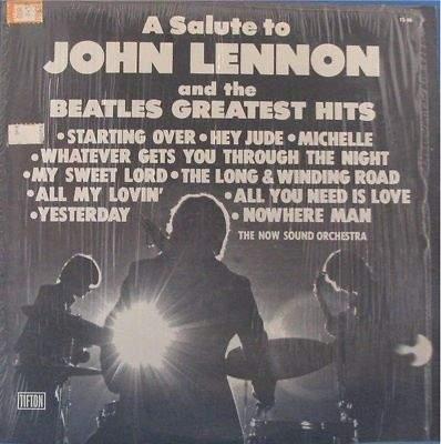 1980 Tribute Album