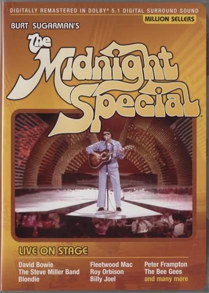 51 Surround Sound Midnight Special