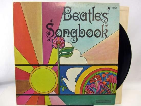 beatles Songbook