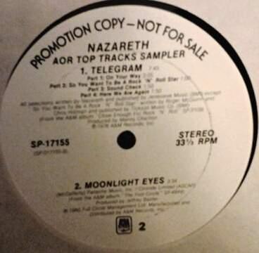 1980 Top Tracks