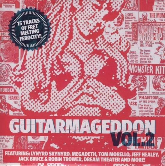 Guitarmageddon Vol 2