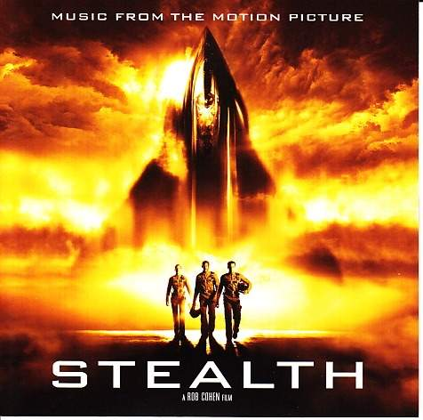 music From Stealth Soundtrack