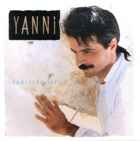 chameleon Days By Yanni