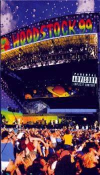 live Woodstock 99