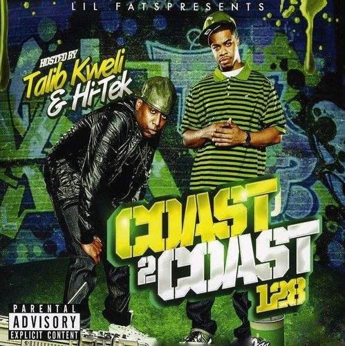 Dj Efx - ...coast To Coast - CD
