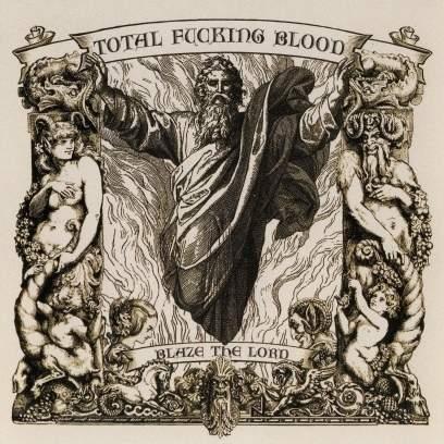 Total Fucking Blood - ...2 Cd Lot - 2CD