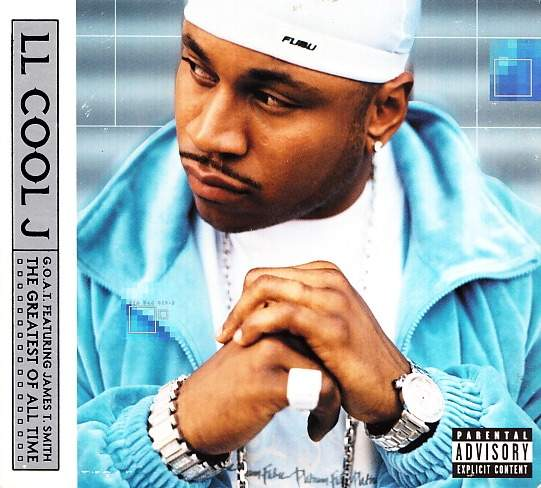 Ll Cool J - ...greatest Of All Time - CD