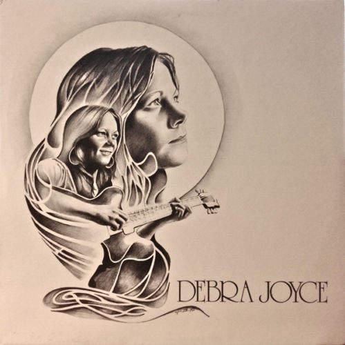 Debra Joyce - Debra Joyce - CD
