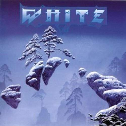 Geoff Downes - ...white S/t - CD