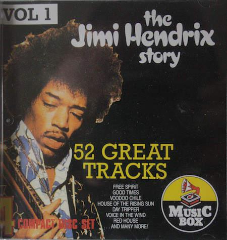52 Tracks