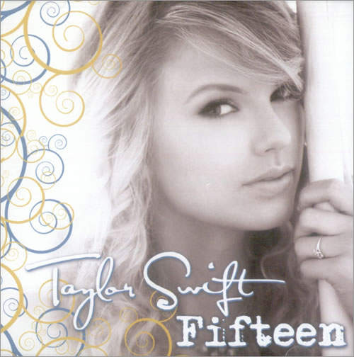 Taylor Swift - Fifteen - CD