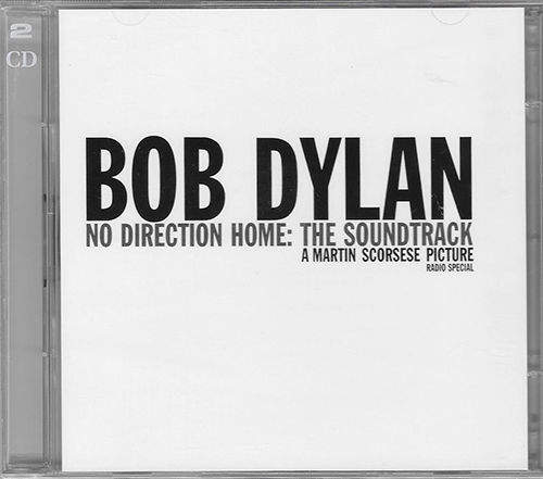 Bob Dylan - No Direction Home: The Soundtrack Radio Special - 2CD