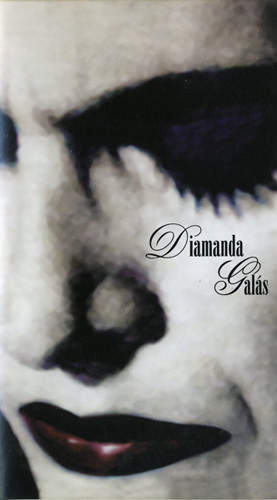 Diamanda Galas - Judgement Day - VideoNTSC
