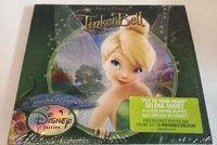 Tinkerbell - Tinkerbell - CD