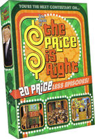 Bob Barker - Best Of Dvd The Price Is Right - DVD Box Set