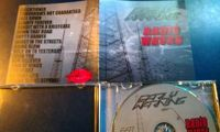 Early Warning - Radio Waves - CD