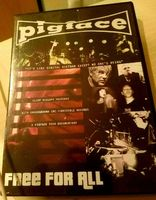 Pigface - Free For All - DVD