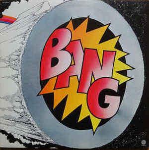 Bang - Bang - LP