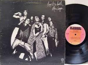 Alice Cooper - Love It To Death - LP