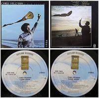 Chris Hillman - Clear Sailin' - LP