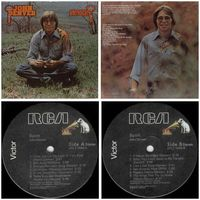 John Denver - Spirit - LP