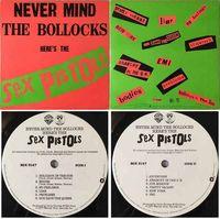Sex Pistols - Never Mind The Bollocks Here's The Sex Pistols - LP