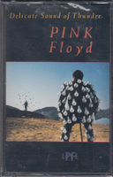 Pink Floyd - Delicate Sound Of Thunder - Cassette Box Set