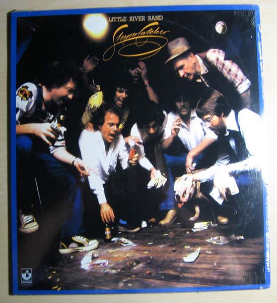 Little River Band - Sleeper Catcher - Sealed - LP