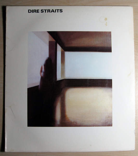 Dire Straits - Dire Straits - LP