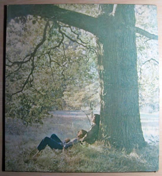 John Lennon / The Plastic Ono Band - John Lennon / Plastic Ono Band CD