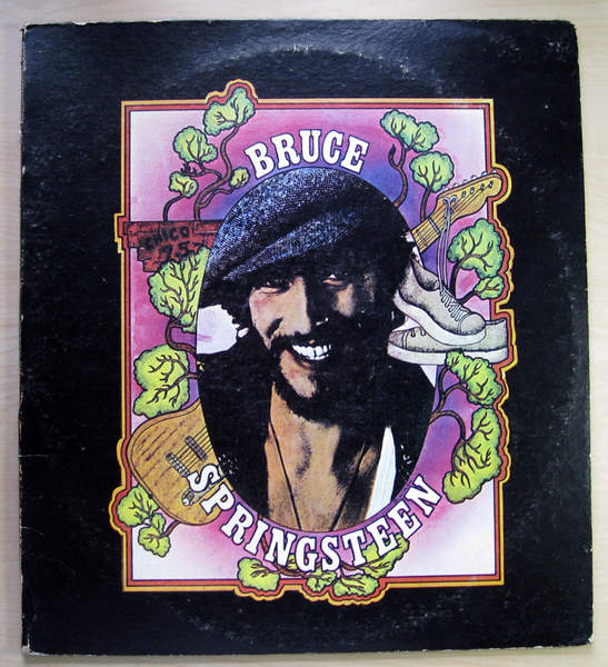 Bruce Springsteen - Live At The Bottom Line, August 15, 1975 - 2LP