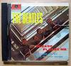 Beatles - Please Please Me Record