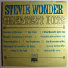 Stevie Wonder Greatest Hits Vol 2 Records Lps Vinyl And