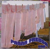 Panna Fredda - Uno - LP Gatefold