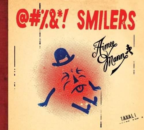 Aimee Mann - #%&*! Smilers - CD
