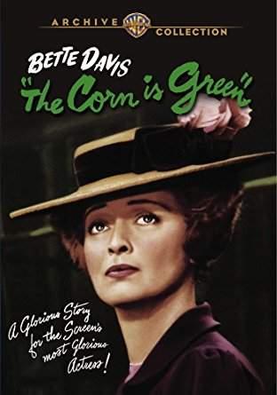 Bette Davis - The Corn Is Green - DVD