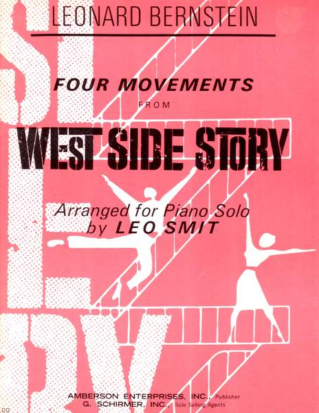 Four Movements From West Side Story